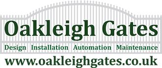 Oakleigh Gates Logo
